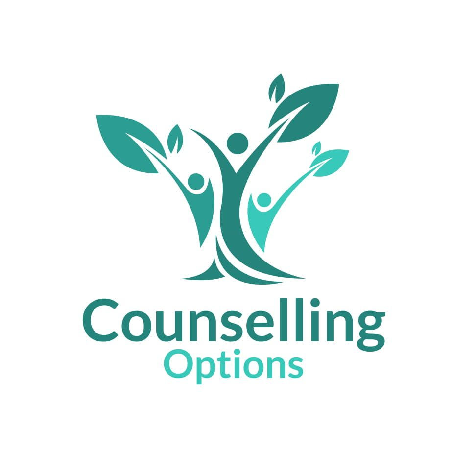 Counselling Options Logo